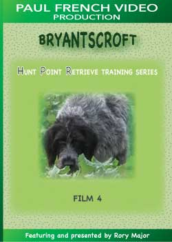 Bryantscroft Hunt Point Retrieve Training Series with Rory Major - Film 4